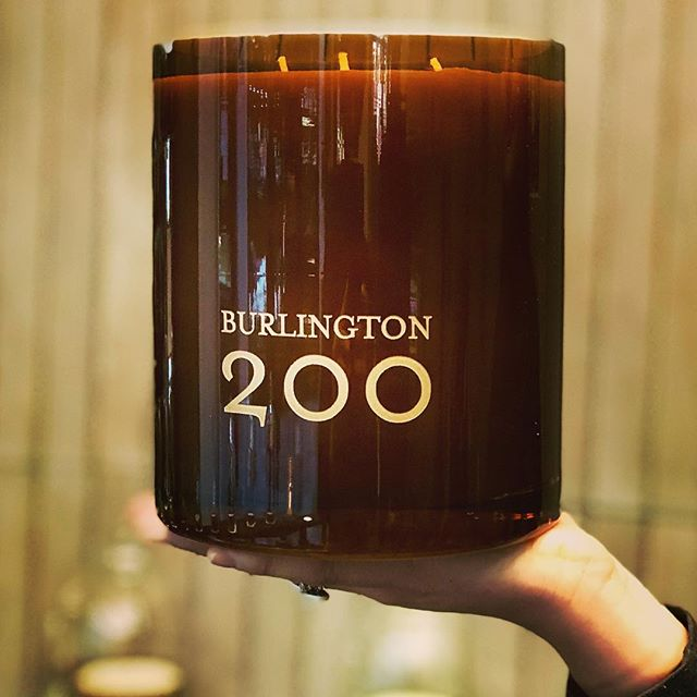 OUR EXCLUSIVE LAUNCH + SPECIAL GIVEAWAY WORTH £220 TO CELEBRATE BURLINGTON ARCADE - 200 YEARS • This exclusive candle is part of our new BURLINGTON collection inspired by our London store in the iconic Burlington Arcade. For an opportunity to win this unique engraved candle celebrating the 200th birthday of the Arcade simply... • 1. Follow @TrueGraceUK + like this giveaway photos + in the comments tell us which is your favourite True Grace fragrance! 2. Follow @burlingtonarcade  3. Tag 2 friends in the comments below to let them know about our fabulous giveaway! This offer is live until 30th April 2019. Good luck! • By entering, entrants confirm they are 13+ years of age, release instagram of all responsibility + agree to Instagram's terms of use. • NEW CEDAR + ROSE FRAGRANCE On the bough of our ancient cedar tree hangs the swing. The perfect place to enjoy the English Roses, still dewy in the garden. • Top Notes: Rose Middle Notes: Rose, geranium, Peony Base Notes: Amber, Cedarwood • #BurlingtonArcade #CedarAndRose #200BurlingtonMoments  #Mayfair #NaturalProducts #EssenceOfEngland #FinestIngredients #SustainableManufacturer  #EcoFactory #Maker #CarbonNeutral #TrueGraceMoments #EssenceOfEngland