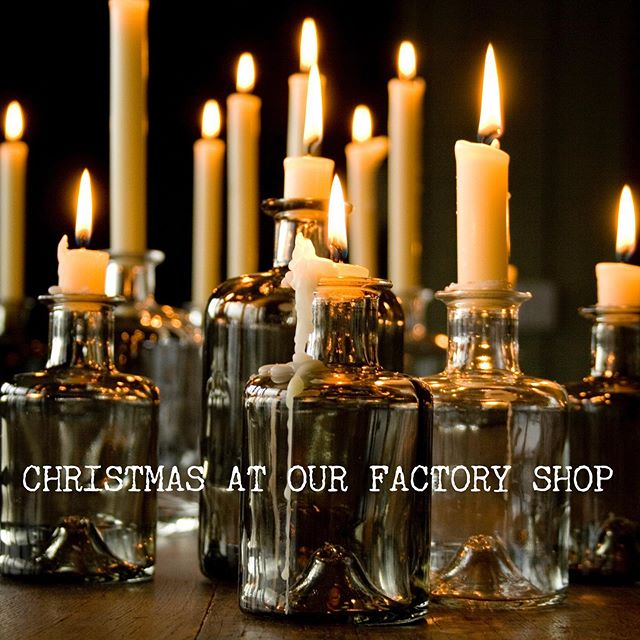 FACTORY SHOP CHRISTMAS OPENING TIMES 🌲 Come and join us for mine pies, Prosecco and Elderflower! We are now opening every MONDAY TO SATURDAY until Christmas! NEW OPENING TIMES: Monday to Saturday 10am - 4pm 🌲 Exclusive offers on our scented candles, room diffusers, room sprays, dining candles and toiletries.  Not forgetting our fantastic new refill centre!!! REFILL ♻️ REUSE ♻️ RECYCLE ♻️ This is the ideal opportunity to find all your holiday gifts. WE LOOK FORWARD TO SEEING YOU! 🌲 Crusader Park Roman Way Warminster Wiltshire BA12 8SP Tel - 01985 210890
