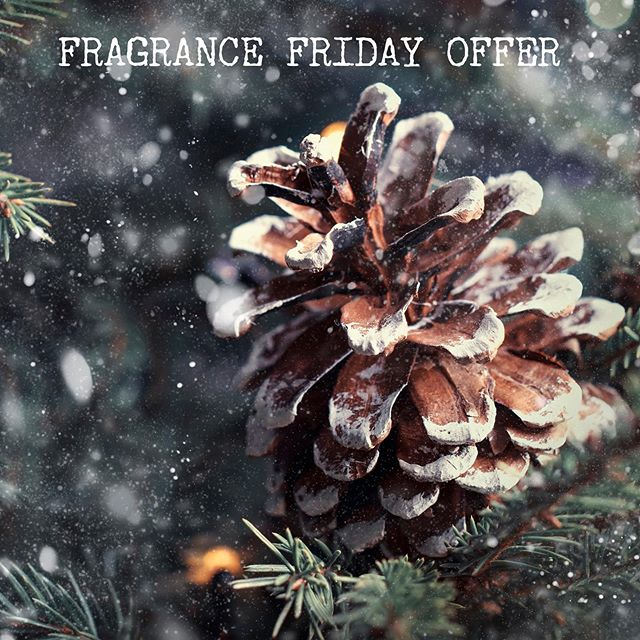 FRAGRANCE FRIDAY: CONIFER 🌲  SPEND OVER £40 ONLINE AND RECEIVE A COMPLIMENTARY ROOM SPRAY. AVAILABLE UNTIL 13TH DECEMBER AND WHILE STOCKS LAST 🌲 Our Conifer fragrance brings back memories of buying our first Christmas tree in Longleat forest after moving to the Wiltshire countryside. With notes of pine, cedar and moss only a few spritzes of our Conifer Roomspray are enough to make you feel as if you are walking in a snowy forest 🌲 Don't forget we offer a refill service if you are able to bring back your empty True Grace container to our factory in Wiltshire 🌲 TOP NOTES: PINE MIDDLE NOTES: GREEN NOTES, CEDARWOOD BASE NOTES: MOSS, FIR BALSAM, SANDALWOOD