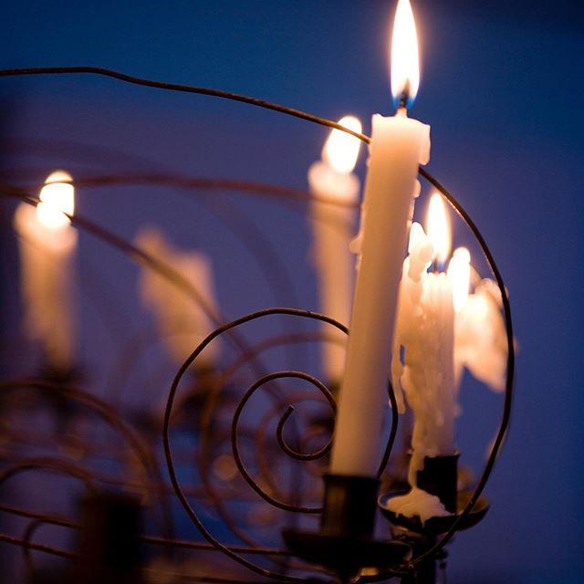 Tonight 💚 Candlelight 💚